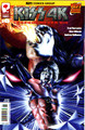 KISS 4K Comic Book Issue 6