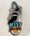 Hard Rock Cafe New York 2003 Ace Frehley Pin