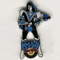 Hard Rock Cafe Key West Ace Frehley Pin
