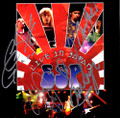 ESP Live In Japan Limited Signed Slip Cover