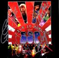 ESP Live In Japan Limited Signed Slip Cover