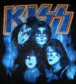 KISS New Creatures Tshirt