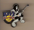 Hard Rock Cafe 2006 Montreal Ace Frehley Kiss Pin