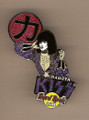 Hard Rock Cafe 05 Nagoya Paul Stanley Kiss Pin