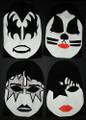 KISS Ski Mask
