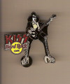 Hard Rock Cafe 06 Gene Alive 2 Gene Simmons Kiss Pin