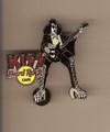 Hard Rock Cafe 06 Gene Alive 2 Gene Simmons Kiss Pin