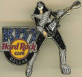 Hard Rock Cafe Dallas Ace Frehley 2006 Pin