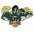 Hard Rock Cafe 06 BLITZ Peter Criss Pin
