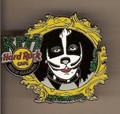 Hard Rock Cafe 06 Gran Canaria Peter Criss Kiss Pin