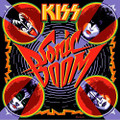 KISS Sonic Boom CD/DVD