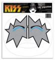 Ace Frehley Spaceman Halloween Make Up Face Tattoo