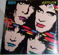 Asylum LP