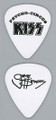 Gene Simmons KISS Psycho Circus Tour Guitar Pick