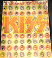 KISS Sonic Boom Portfolio Folder