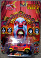 KISS Psycho Circus 1:64 Scale Limited Edition Prowler