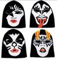 KISS Rock and Roll Over Ski Mask