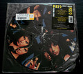 Crazy Nights LP Picture Disc
