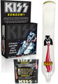 Gene Simmons KISS Picture Condom 3 Pack 2011
