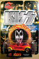KISS Psycho Circus 1:64 Scale Gene Simmons  Limited Edition Prowler