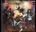 KISS Alive! Japan LP