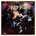 KISS Alive! Album Cover Heavy Gauge Metal Sign