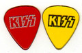 2010 Meet and Greet Guitar Pick Set