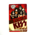 KISS Alive 35 EUR08 All Access Pass