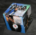 KISS Mental Block Puzzle Calendar