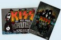 KISS Kruise Folder and Sticker Set