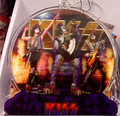 KISS 3D Lenticular Ornament
