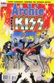 Archie Meets KISS Comic Issue 627