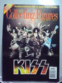 1997 Collecting Figures KISS Magazine