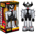 KISS Demon Robot Vinyl Invaders 11-Inch Vinyl Action Figure
