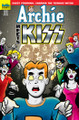 Archie Meets KISS Comic Issue 629