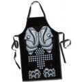 KISS Demon Apron