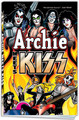 ARCHIE MEETS KISS TRADE PAPER BACK