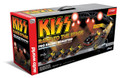 KISS Race To the Stage Slot Car Racing Track Set