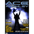 Ace Frehley Behind The Player DVD