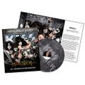 Monster Zine Pak CD