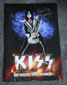 Tommy Thayer Signed Hottest Show On Earth Poster