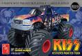 Destroyer 1:25 Monster Truck Model Kit