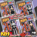 KISS Sonic Boom 12 Inch Action Figures Series 3