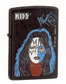 Zippo Lighter Ace Frehley