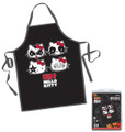 KISS Hello Kitty Apron