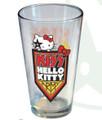 Hello Kitty Pint Glass