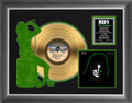 KISS Peter Criss Shadow Gold Award