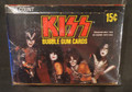 KISS Donruss First Series Sealed Box Cards