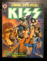 KISS Marvel Super Special Comic