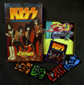 KISS Colorforms Set